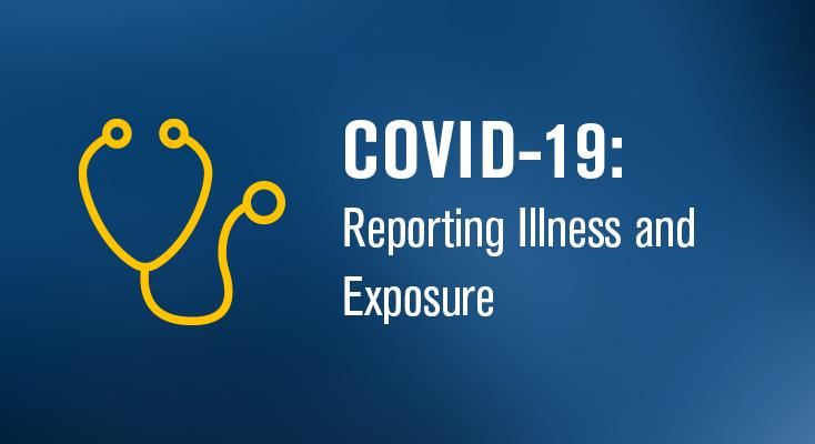 COVID-19 Symptom Notifications