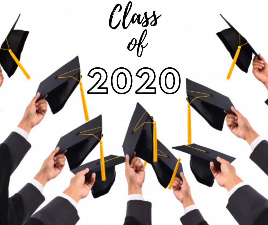 PVHS Class of 2020 Virtual Commencement
