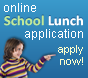 ONLINE School Lunch Applications are NOW AVAILABLE!