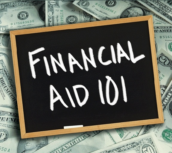 FINANCIAL AID NIGHT RECORDED PRESENTATION
