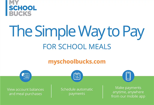 my school bucks the simple way to pay for school meals