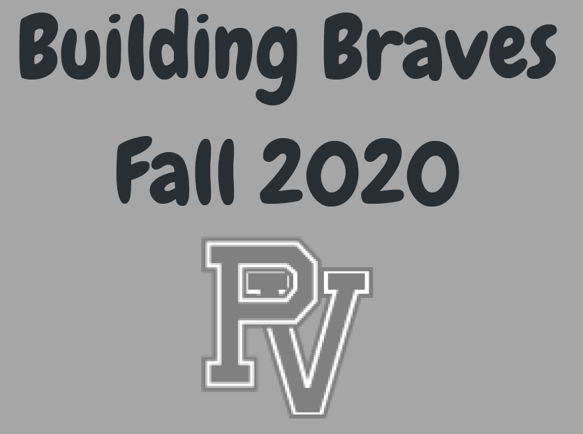 Buidling Braves Fall Events