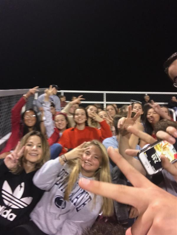 Red Zone Fan Page / PV Red Zone