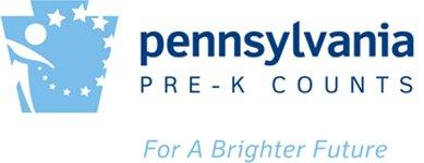 Pre-K Counts logo
